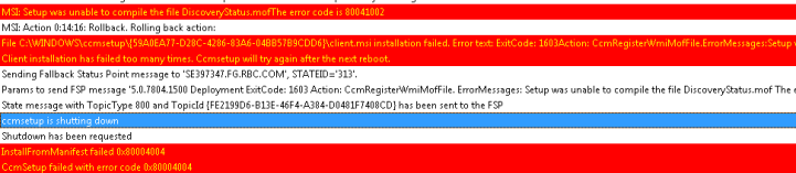 Error 80041002_ccmsetup_log
